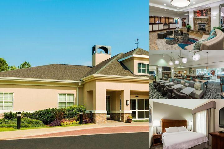 Homewood Suites Birmingham Inverness Birmingham Al 215 Inverness Center 35242