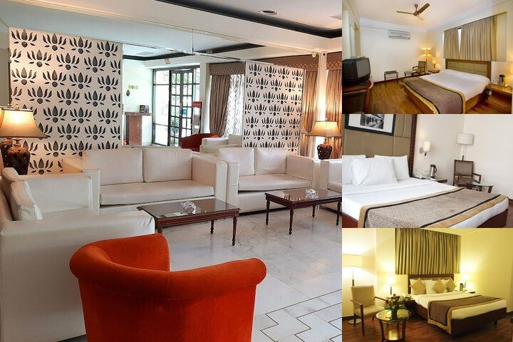 The Bmk Hotel photo collage