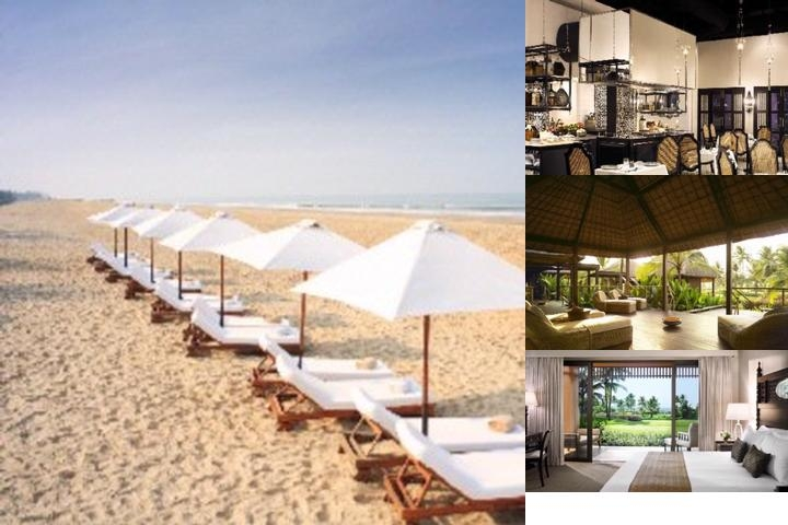 Park Hyatt Goa Resort & Spa photo collage