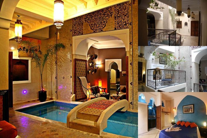 Riad Sidi Mimoune photo collage