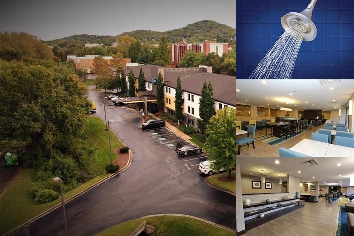 Holiday Inn Express Cool Springs / Brentwood South photo collage