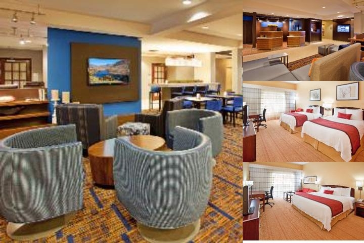 Courtyard by Marriott Sugar Land photo collage