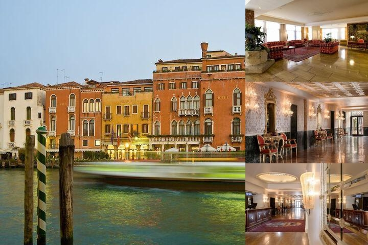 Hotel Principe photo collage