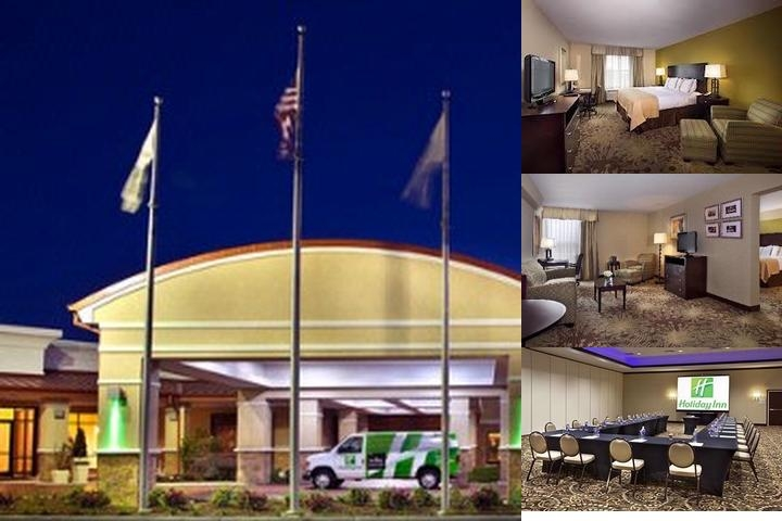 Holiday Inn Gurnee Convention Center photo collage