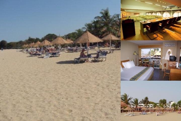 Laico Atlantic Banjul photo collage