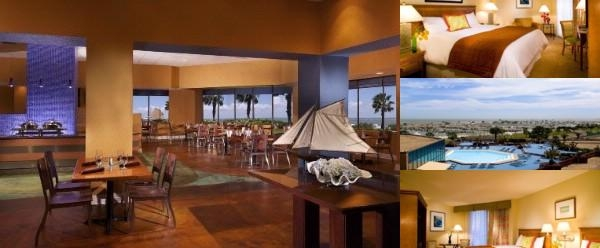 Holiday Inn Downtown Marina Corpus Christi photo collage
