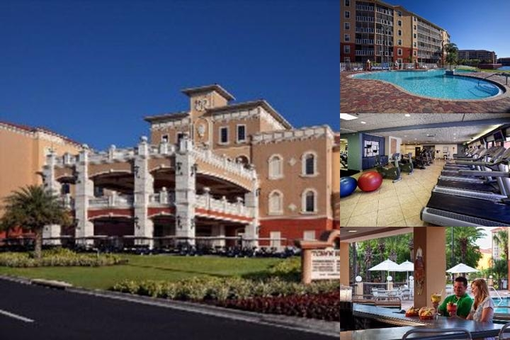 Westgate Town Center photo collage