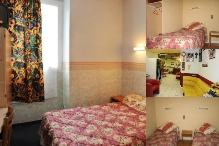 Hotel Marial photo collage