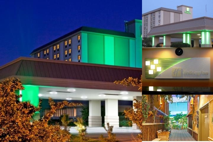 Holiday Inn Rolling Meadows Schaumburg Area photo collage