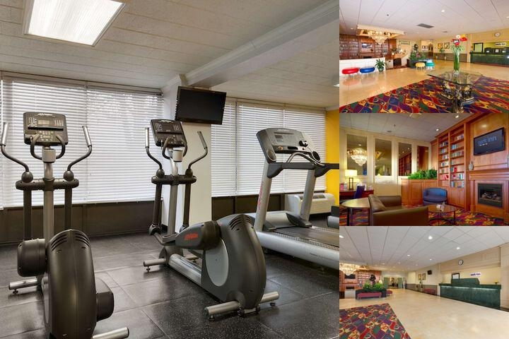 Park Inn by Radisson photo collage