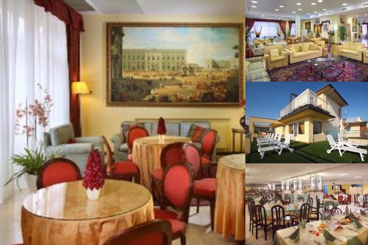 Best Western Hotel Cappelli E Croce photo collage