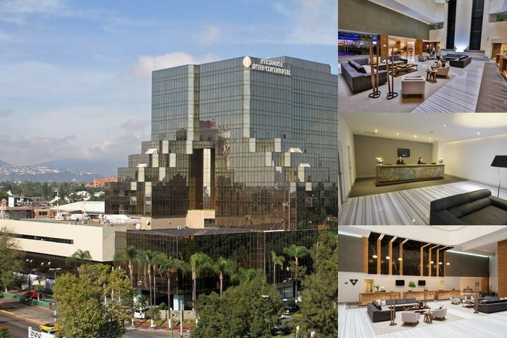Presidente Intercontinental Guadalajara photo collage