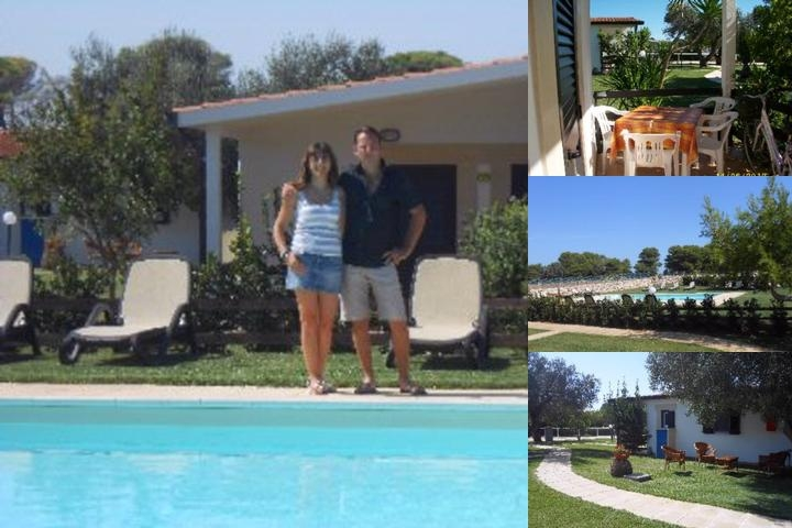 Agriturismo Serafina photo collage
