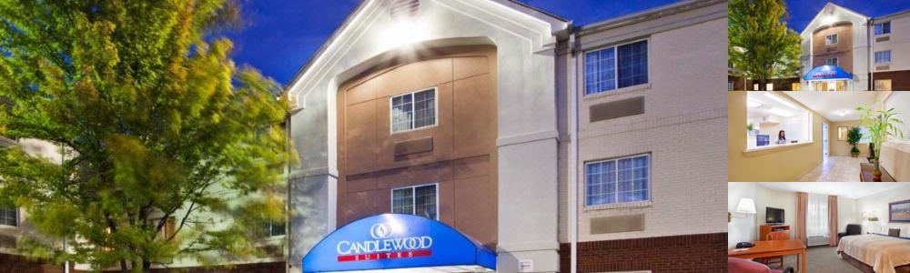 Candlewood Suites Huntersville / Lake Norman photo collage