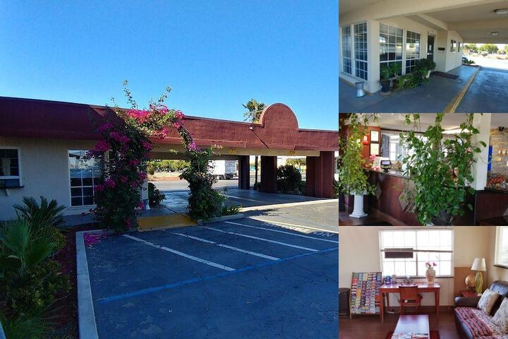 Red Roof Inn Los Banos Photo Collage