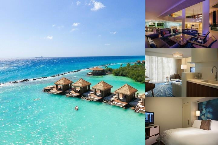 Renaissance Aruba Resort & Casino photo collage