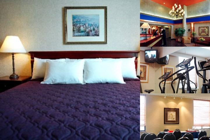 Days Inn Ottawa West photo collage