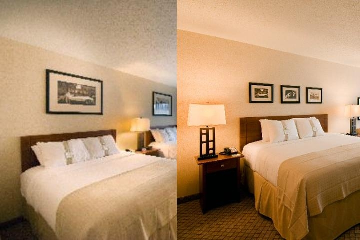 Holiday Inn Fort Wayne at Ipfw & Coliseum photo collage