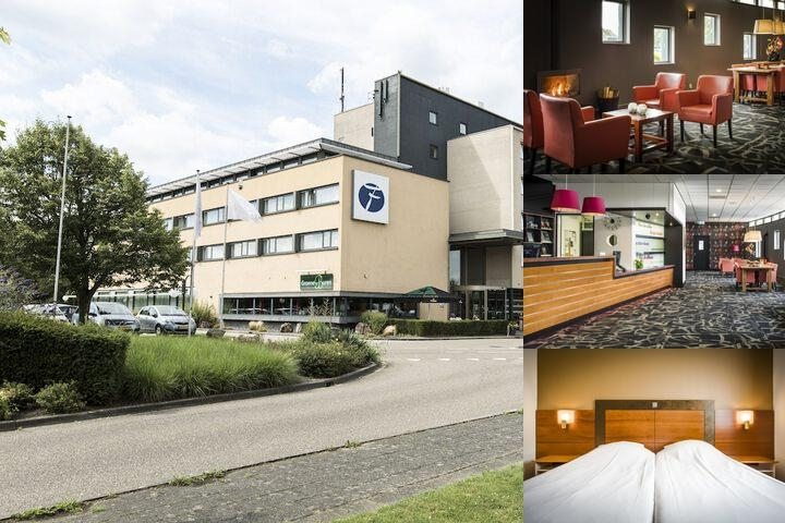 Hampshire Hotel Emmen photo collage