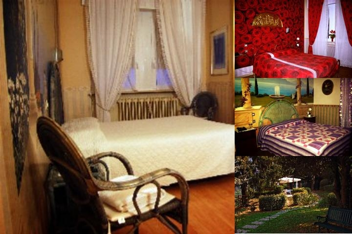 Hotel Parco Europa photo collage
