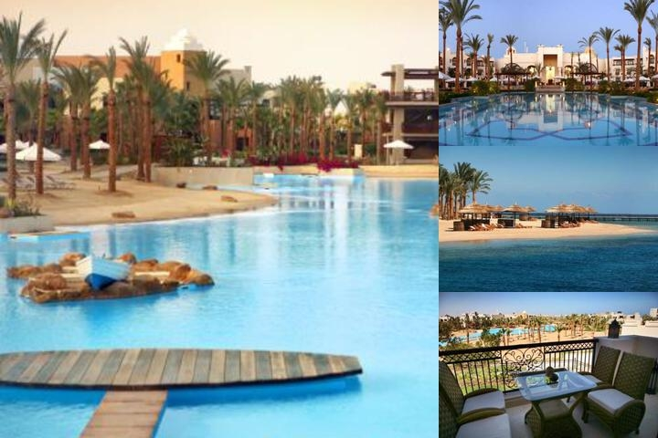 Intercontinental The Palace Port Ghalib photo collage