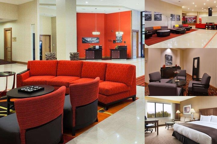 Doubletree Hotel Grand Junction photo collage