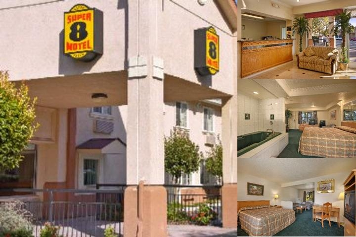 Super 8 Motel San Jose