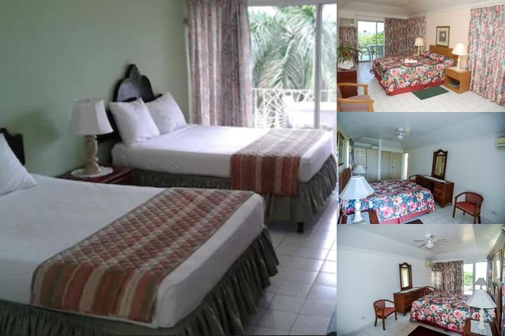 Relax Resort photo collage