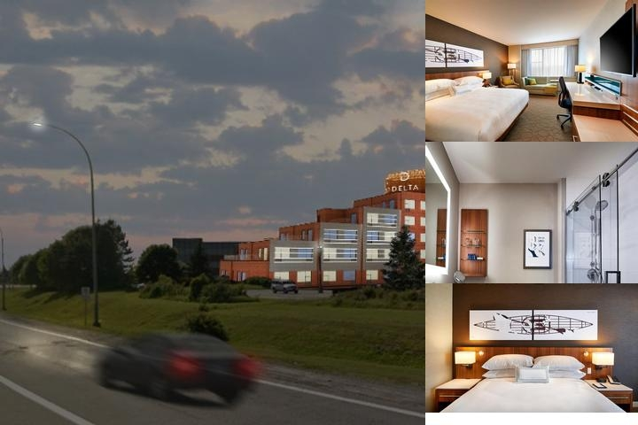 Park Place Hotel & Conference Centre Ramada Plaza photo collage