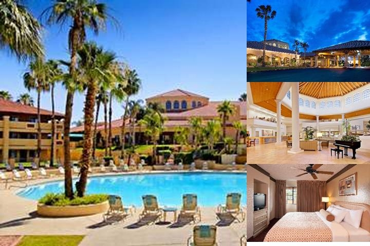 Embassy Suites Phoenix North photo collage