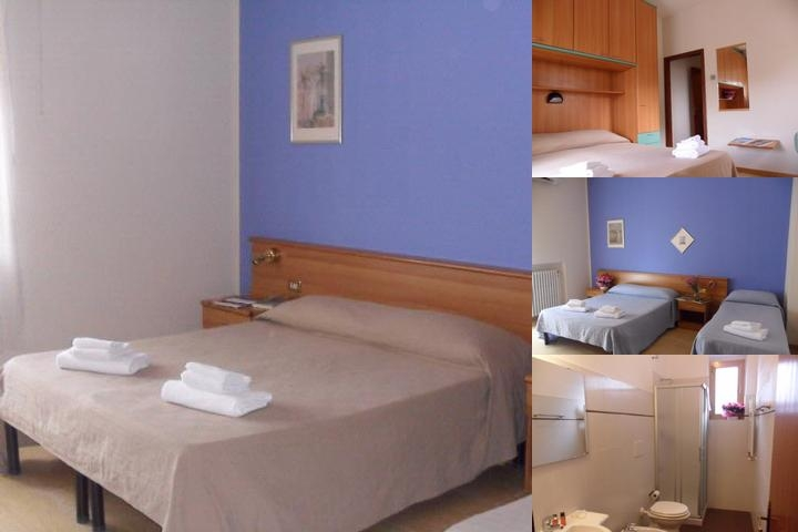 Easy Siena Hotel photo collage
