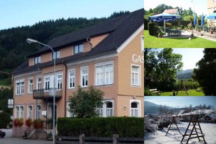 Gasthaus Finken photo collage