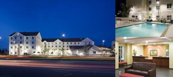 Homewood Suites by Hilton photo collage