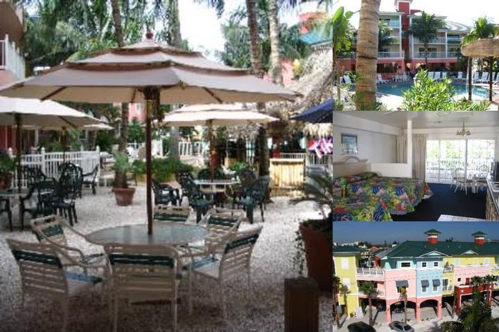The Lighthouse Resort Inn Suites 1051 5th St Fort Myers Beach