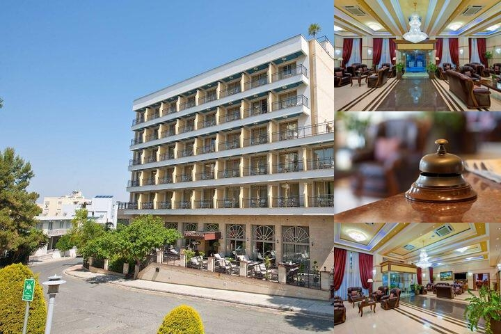 Semeli Hotel photo collage