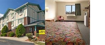 Super Value Inn photo collage