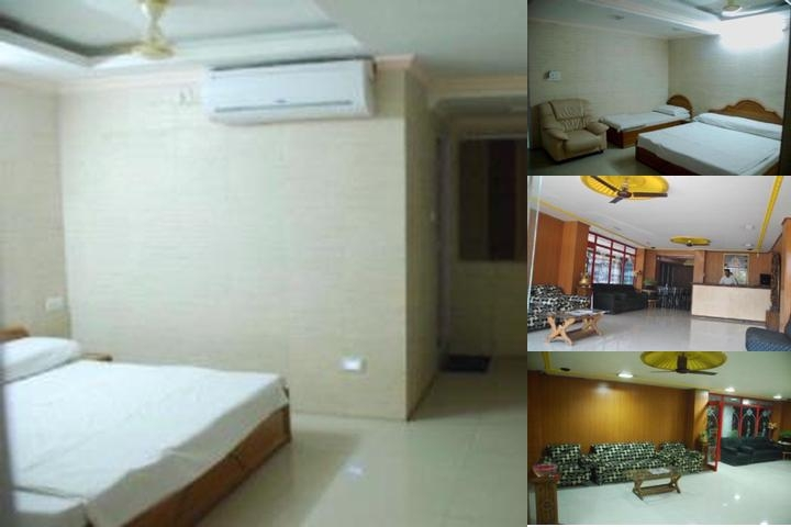 Hotel Ganpati photo collage
