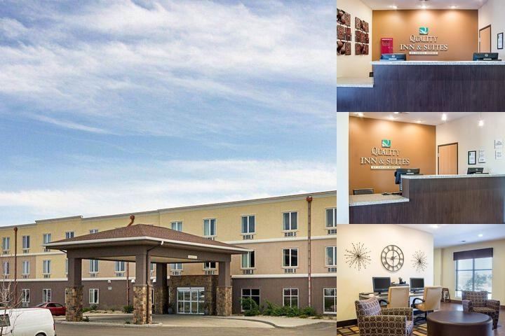 Quality Inn & Suites photo collage