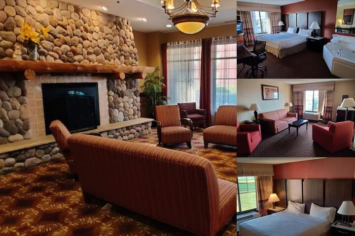 Holiday Inn Hotel & Suites Owatonna photo collage