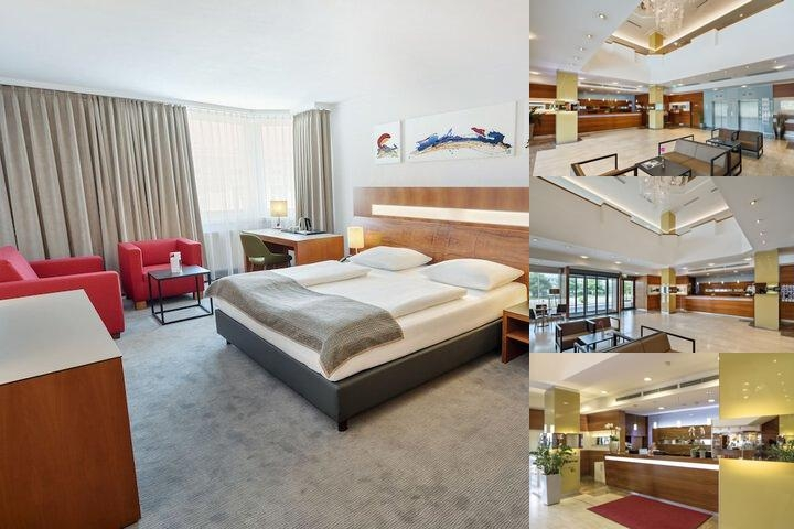 Austria Trend Hotel Europa Graz photo collage