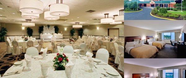 Delightful Wyndham Garden Hotel Phl Photo Collage