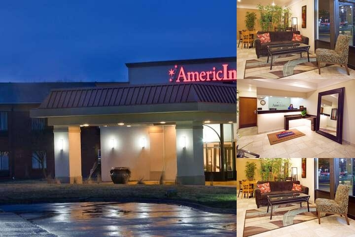 Americinn Hotel & Suites photo collage