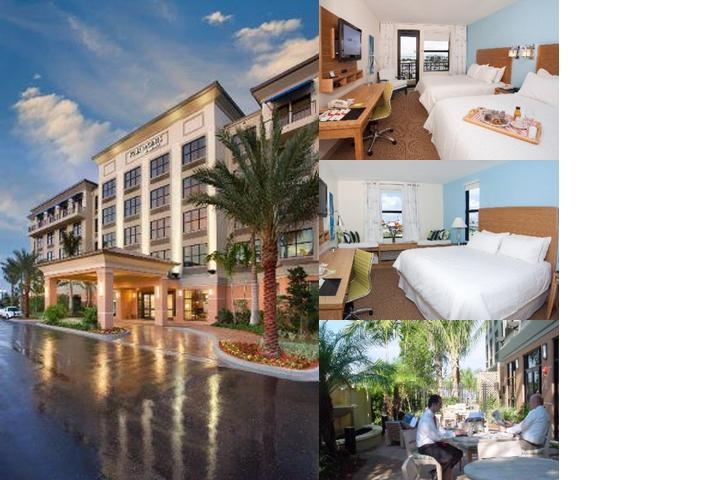 Four Points by Sheraton Punta Gorda Harborside photo collage