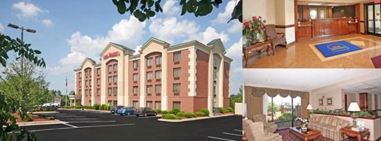 Best Western Plus Greensboro Airport photo collage