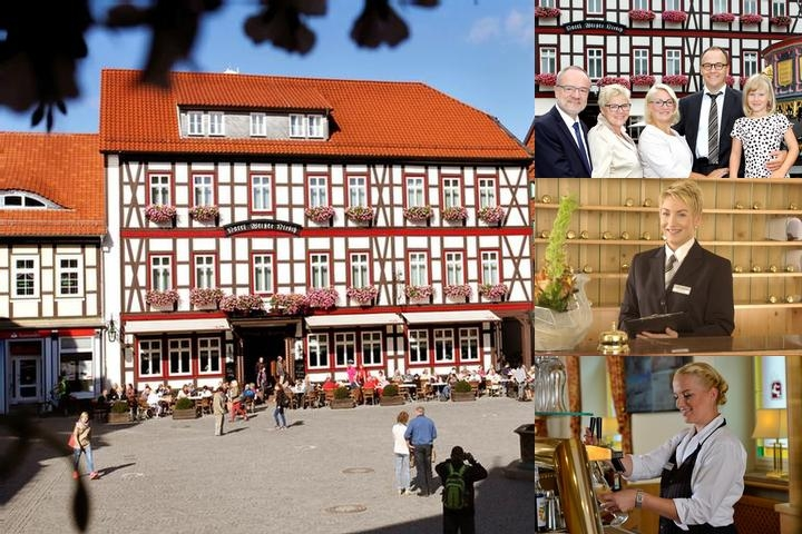 Regiohotel Wernigerode Gmbh photo collage