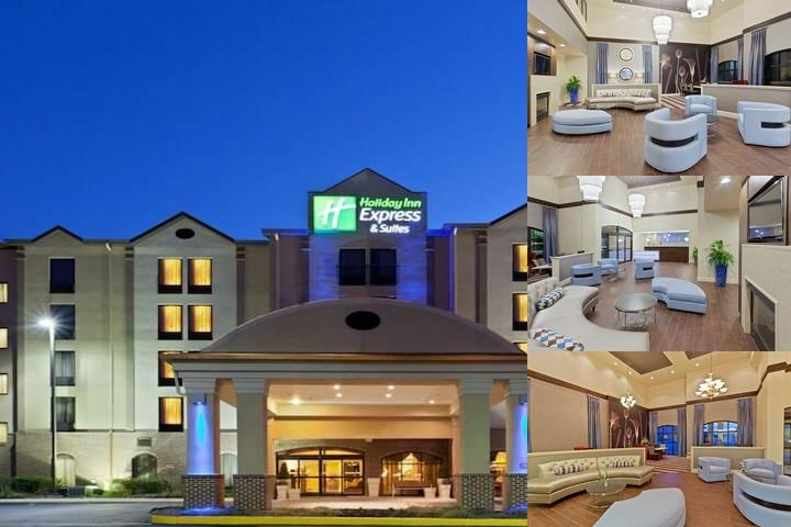 Holiday Inn Express Hotel & Suites Dover photo collage