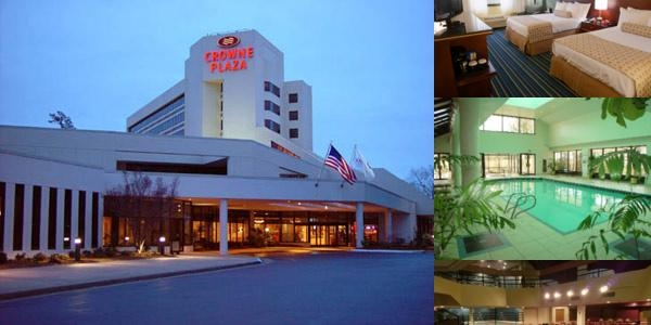 Crowne Plaza Virginia Beach photo collage
