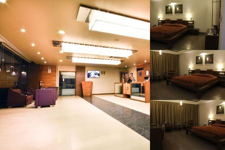 Hotel Platinum Inn photo collage