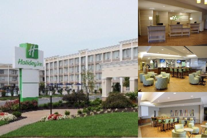 Holiday Inn Columbia East Jessup photo collage
