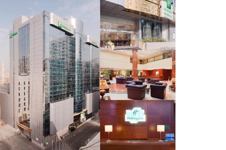 Holiday Inn Sharjah photo collage